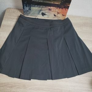 Gfore skirt gray small